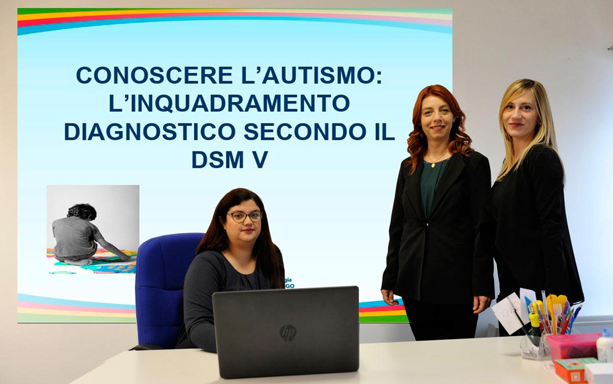 formazione autismo genitori e insegnanti